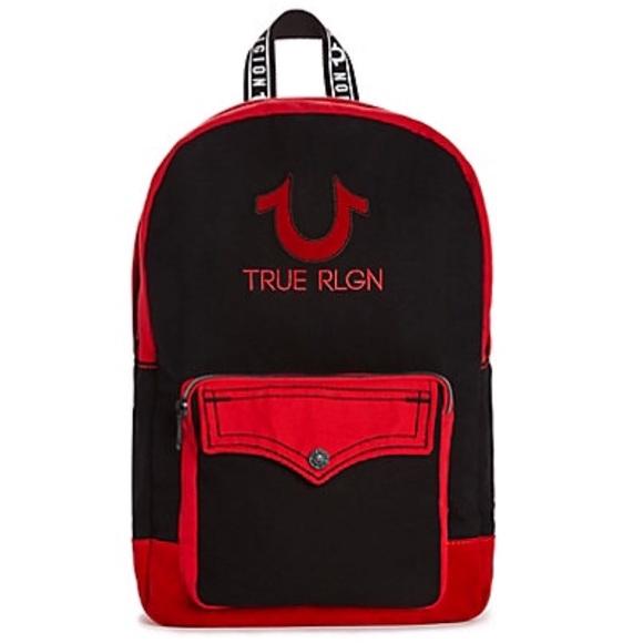 True Religion Other - True Religion Bookbag